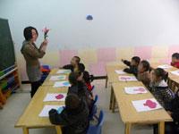 幼儿园大班下学期期末幼儿评语