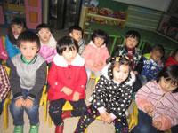 《幼儿园大班礼仪计划》(精品)