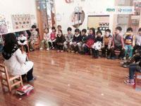 幼儿教师教育随笔:指导幼儿语言先从家长开始