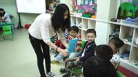 9月幼儿园中班秋季工作计划范文