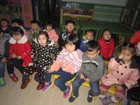 幼儿园大班下期评语