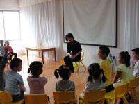2017年新学期幼儿园大班工作计划范文