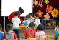 幼儿园托班个人工作总结