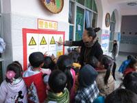 幼儿园教育笔记:孩子们自己也能玩的很好