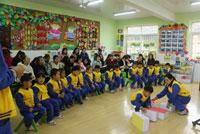 2017-2018年幼儿园第二学期小班班级工作计划