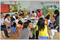 幼儿教师教育随笔:慢慢品尝幸福