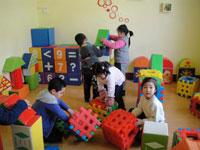2017年幼儿园大班第二学期工作计划范文