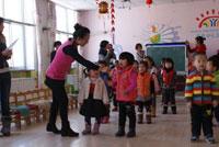 幼儿园大班评语精选