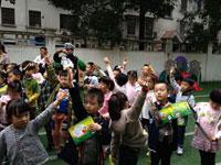 《幼儿园中班社会计划》(精品)