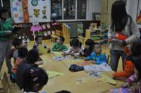 幼儿园大班教育随笔:培养孩子的自信心