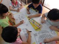 幼儿园班务工作计划范文