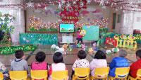幼儿园大班安全课《吹气球不要往嘴里吸》说课稿