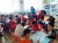 幼儿园小班秋季学期班务工作计划范文