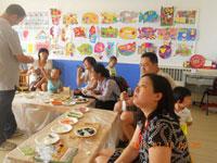 2017年幼儿园小班保教工作计划