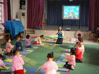 幼儿园教育笔记:保护好孩子的好奇心