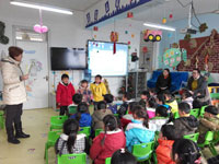 幼儿园教育笔记:善用发现的眼睛看待孩子