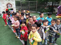 幼儿园大班周计划怎么写