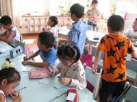 幼儿园托班班务工作总结