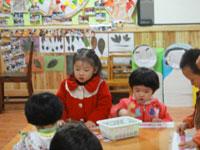幼儿园中班教育随笔:点名问问问