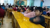 幼儿教师教育随笔:奖励带来的思考