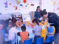 """幼儿园教育随笔:""""不许哭!""""这句话你说过吗?"""