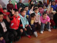 幼儿园教育随笔:用爱和责任,呵护成长第一步