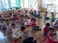 幼儿园大班教育随笔:面对任性的孩子