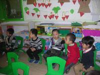 幼儿园小班班主任期末评语大全