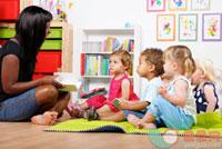 幼儿教师教育随笔:注意多检查孩子的被褥